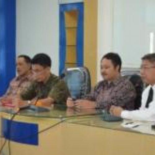 Tim Asesor BAN PT Visitasi Akuntansi UMI