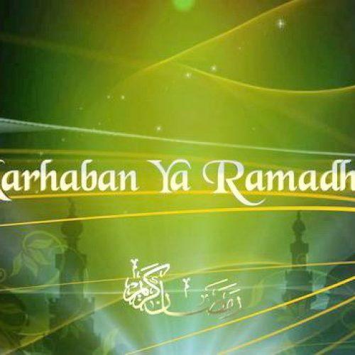 Surat Edaran Rektor Tentang Jadwal Kegiatan Akademik Selama Ramadhan 1439 H